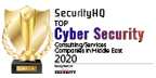 Enterprise Security Award